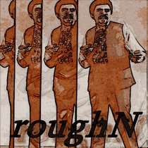 roughN - Instrumental Project cover art