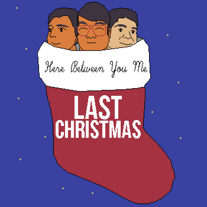 Last Christmas (Wham! Cover) | Here Between You Me