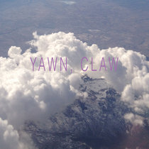 Yawn Claw cover art