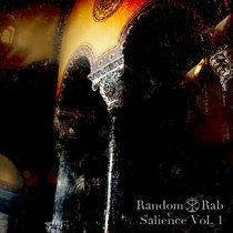 Salience Vol. 1 cover art