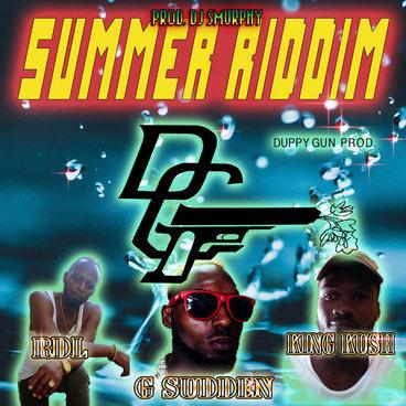 Summer Riddim main photo