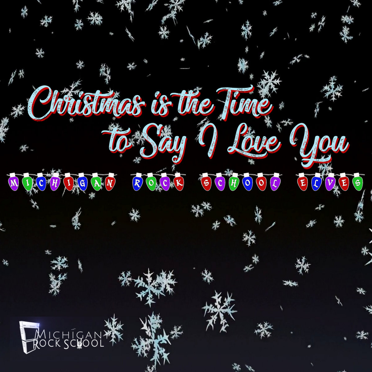 christmas is the time to say i love you - Christmas Is The Time To Say I Love You