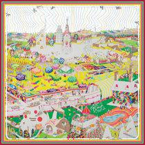 Ecstatic Burbs cover art