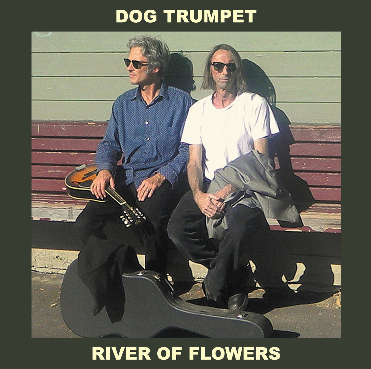 the wilson home for crippled children dog trumpet