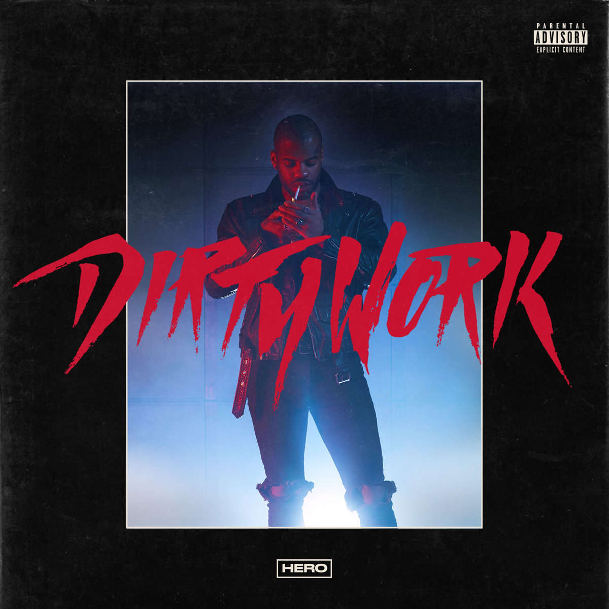 Dirty Work Hero Fool S Gold Records