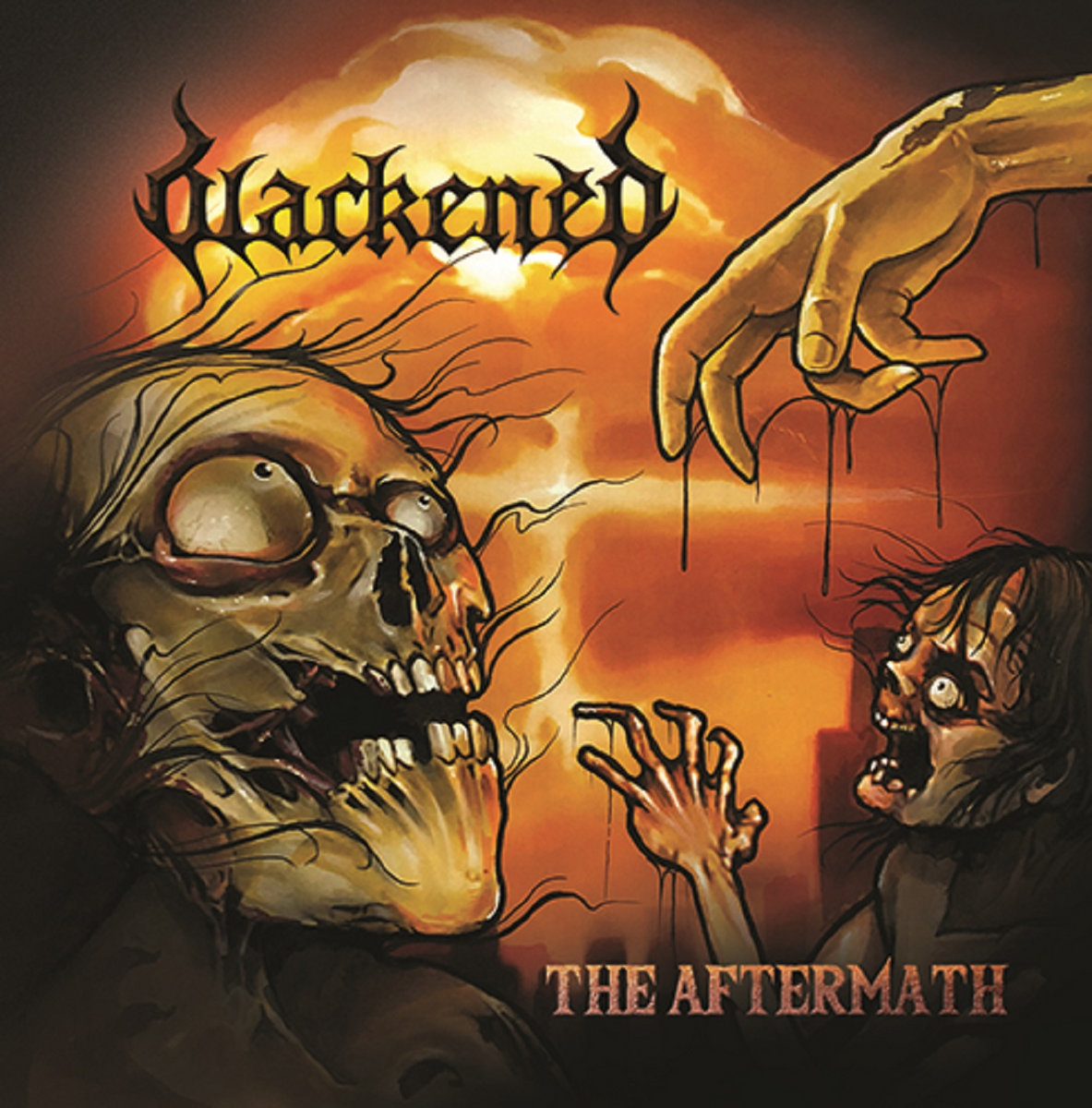 The Aftermath | Blackened