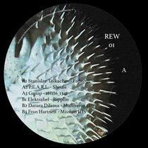 REW 01/ SUB-06 cover art
