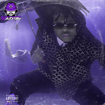 Drip or Drown 2 [Chopped & Screwed] cover art