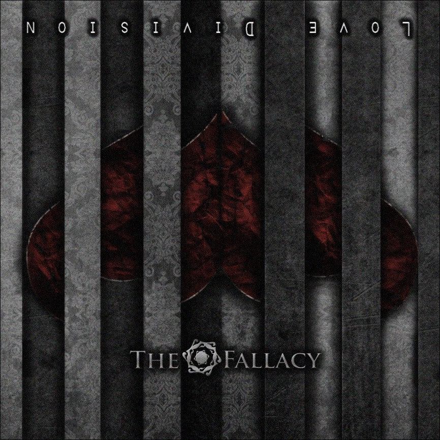 Image result for the fallacy band love division