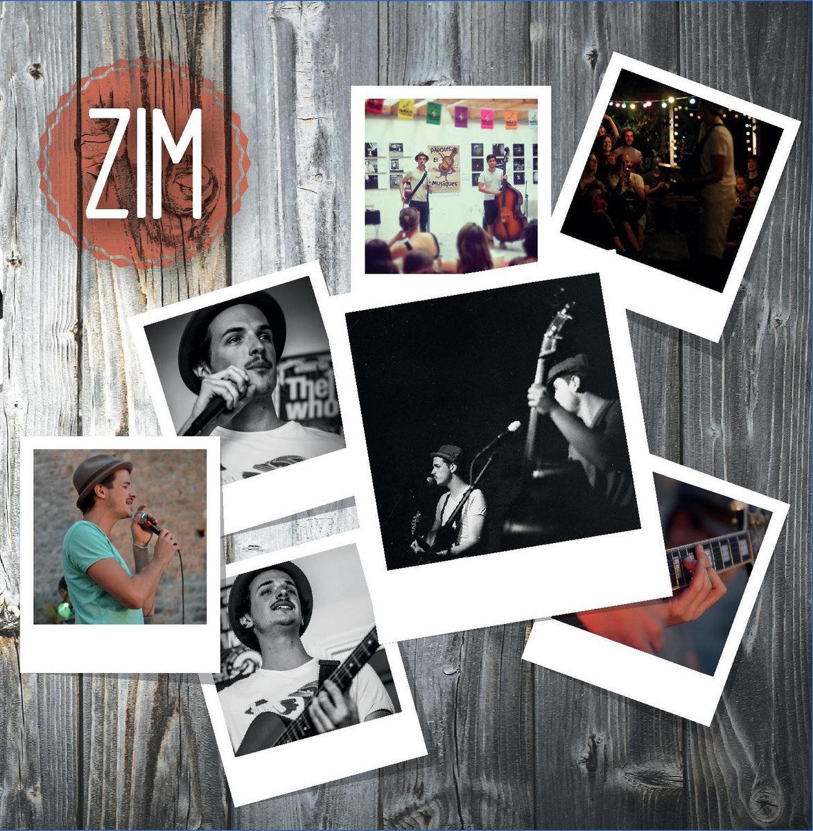 ZIM service de rencontres