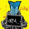 ERM... (EP) Cover Art