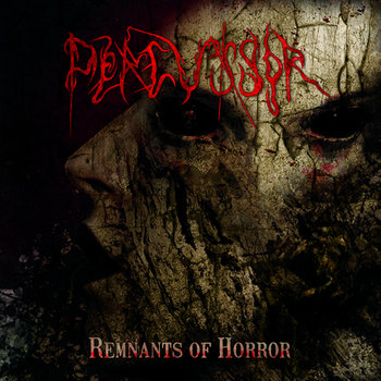 059 - Remnants of Horror by PERCUSSOR
