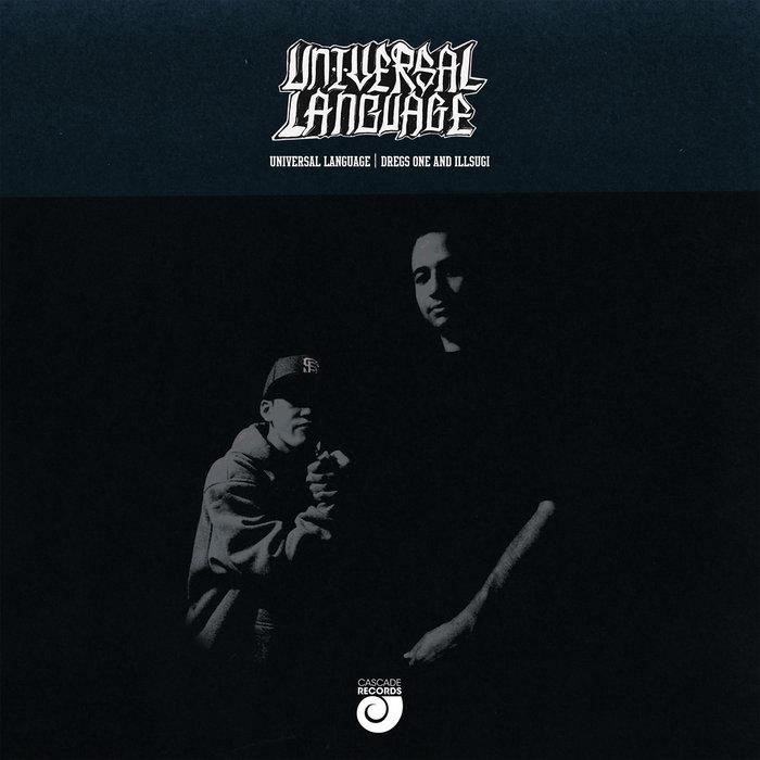Universal Language cover art