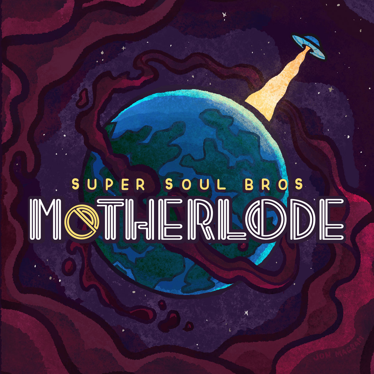 Motherlode | Super Soul Bros