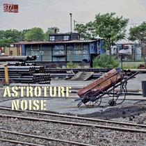 Astroturf Noise cover art
