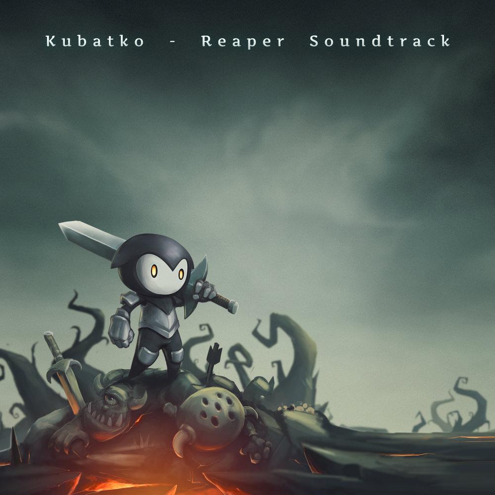 Reaper Soundtrack (Hexage)   Kubatko