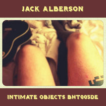 Intimate Objects cover art