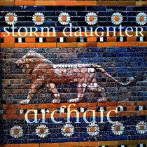 Archaic cover art