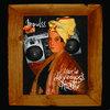 MARIE LAVEAUX'S HUSTLE Cover Art