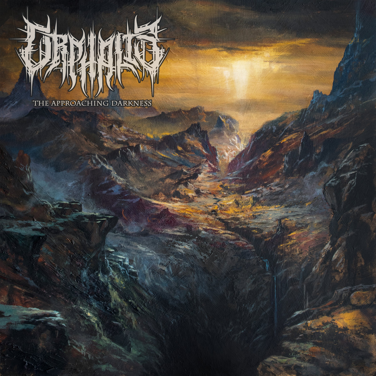 The Approaching Darkness | Orphalis
