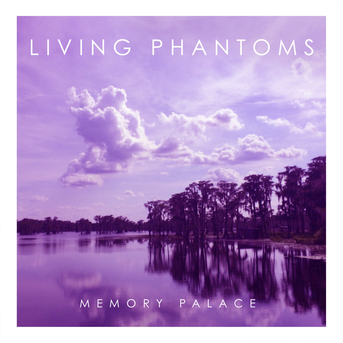 Phantoms of the Living