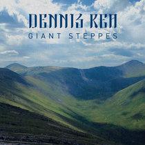 Giant Steppes cover art