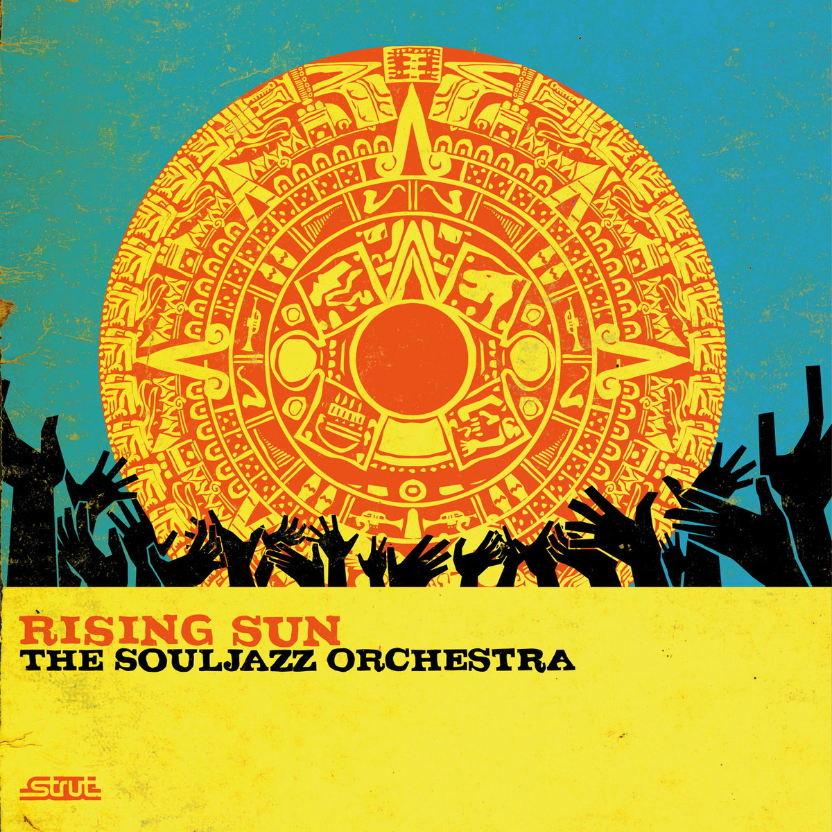 Lotus Flower The Souljazz Orchestra