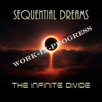 WORK-IN-PROGRESS - The Infinite Divide cover art