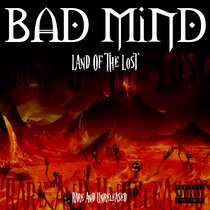 Land Of The Lost (Rare and Unreleased) cover art