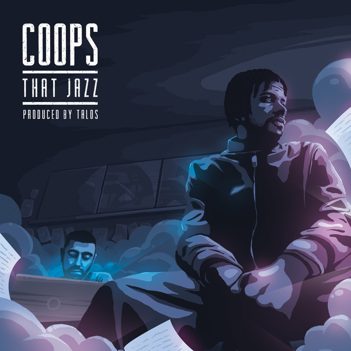 That Jazz | Coops
