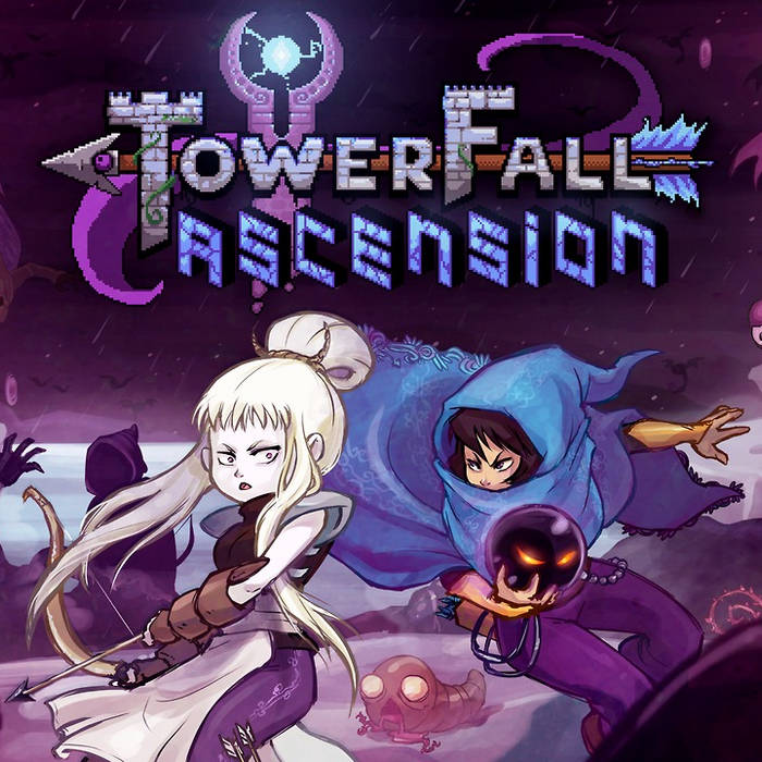 —качать »гру Towerfall Ascension - фото 8