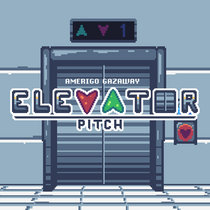 Elevator Pitch (Original Game Soundtrack) cover art