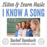 Banana, Ooh Na Na | Listen & Learn Music