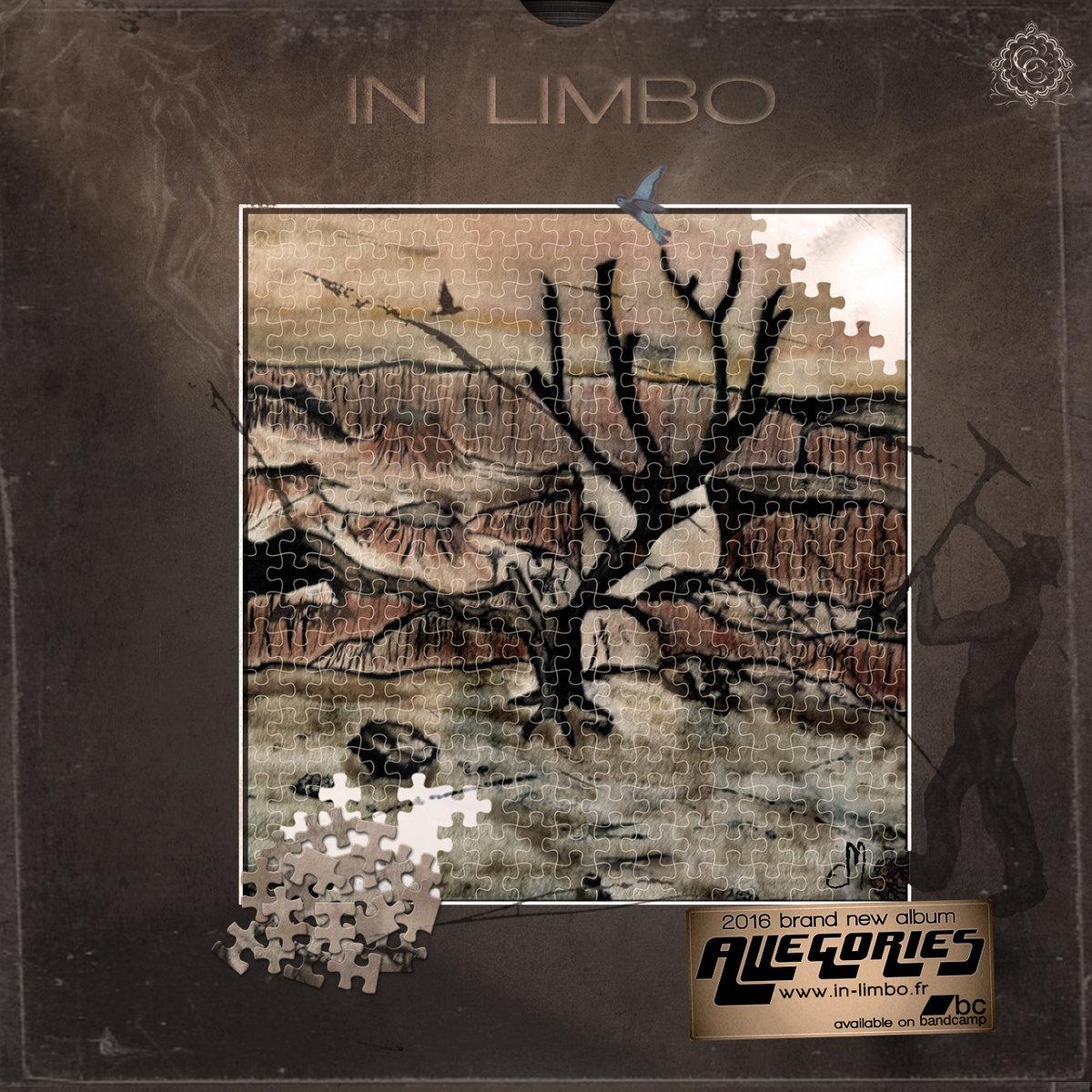 In limbo 34