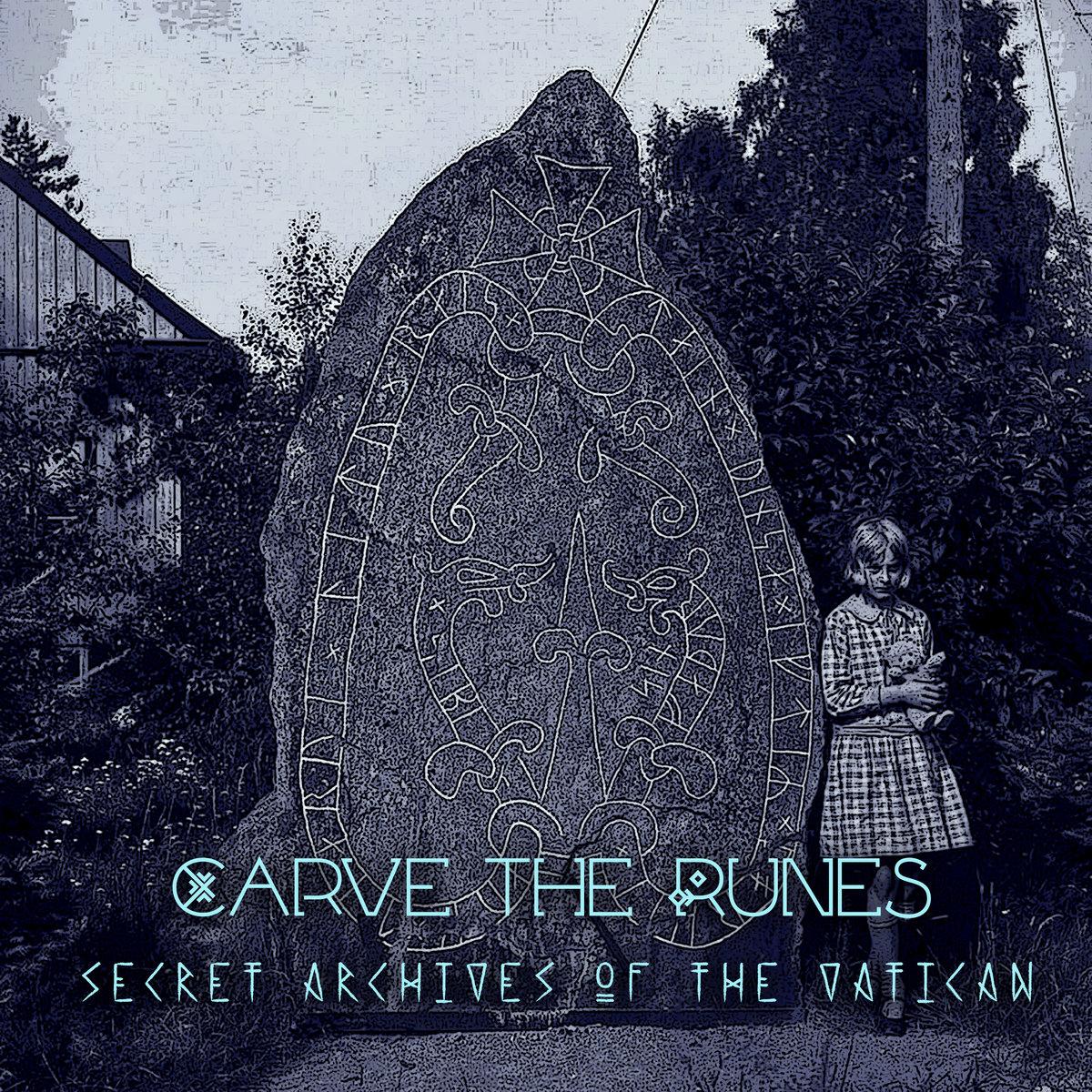 Secret Archives of the Vatican – Carve The Runes
