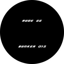(Bunker 012) Rude 66 cover art