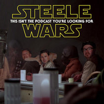 Ep 033 : Ye Olde Star Warze' - Maurice Cock & Belvedere Bagg talk about their Comedy Festival show cover art