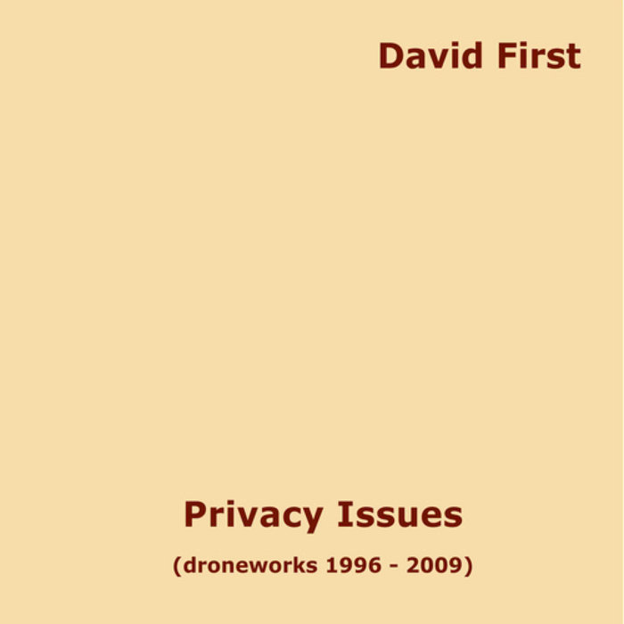 david first