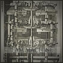 I Am Machine cover art