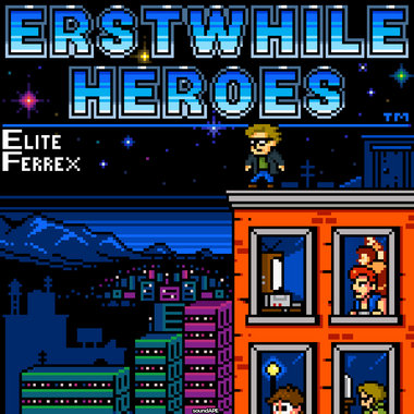 Erstwhile Heroes (Commercial License) main photo