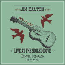 Live at the Soiled Dove (12/17/17) cover art