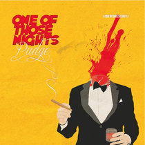 One of Those Nights cover art