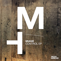 Control EP (MHD059) cover art