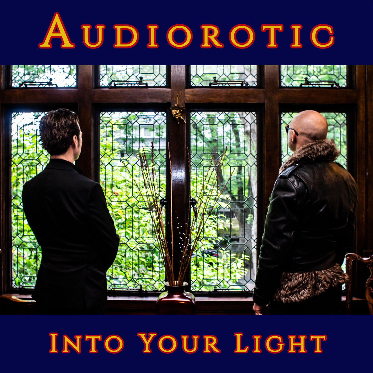 Into Your Light by Audiorotic
