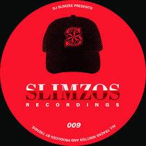 Slimzos 009 Vinyl (Wav Files) cover art