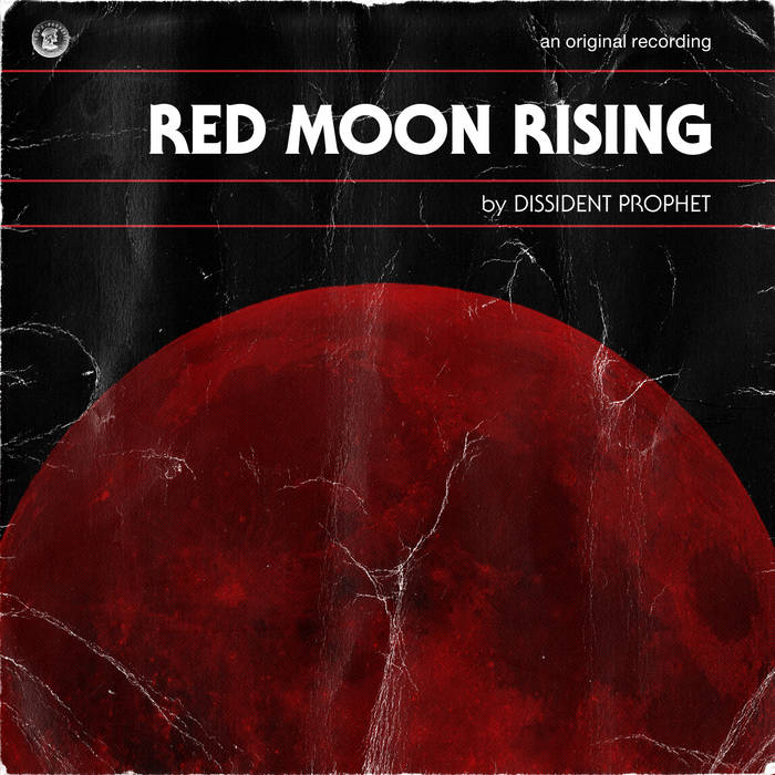 red moon rising band - photo #5