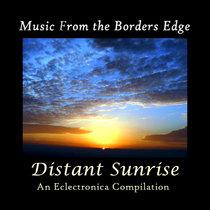 Distant Sunrise cover art