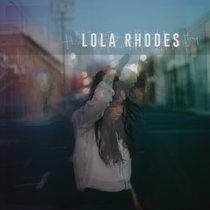Lola Rhodes cover art