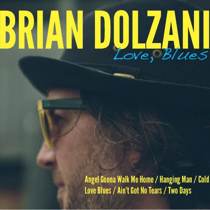 Love, Blues cover art