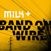 Band On Wire Cover Art